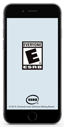 ESRB mobile rating search app