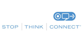 STOP. THINK. CONNECT. logo