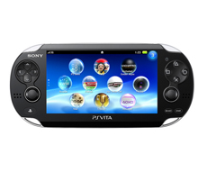 PlayStation® Vita