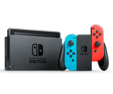 Nintendo Switch™