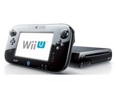 Wii U™ from Nintendo
