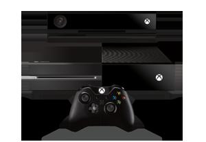 Microsoft Xbox One®